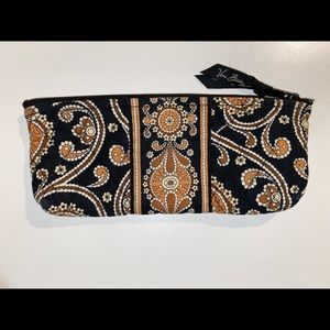 Authentic Vera Bradley Cosmetic and Pencil Pouch